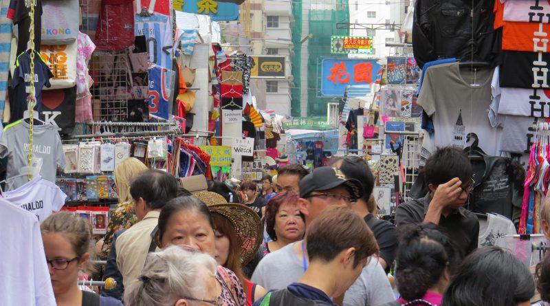fake handbags in chinatown nyc