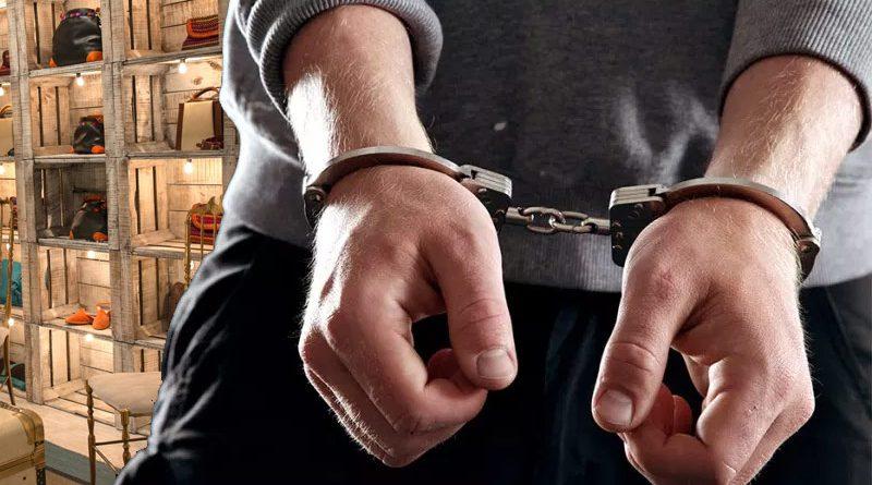 Criminalizing fake handbag sales