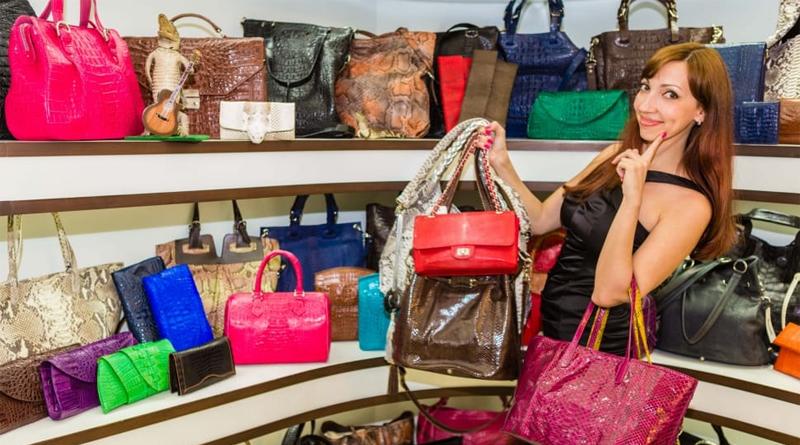 Top 5 fake handbags